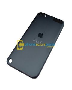 Apple iPod Touch 5th Gen Battery Cover Black - AU Stock