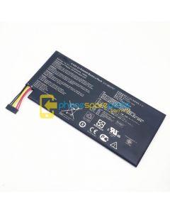 Asus Google Nexus 7 Battery C11-ME370T 3.7V 4325mAh 16Wh