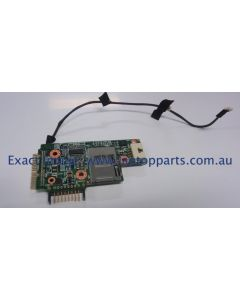 Acer Travelmate 8471 Replacement Sim Power Board With Cable 6050A2291001 USED