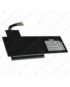 MSI GS70 2PC 2PE XMG C703 MD98543 Replacement 11.1V 5400Wh Battery BTY-L76 MS1771 ORIGINAL