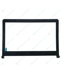 Asus TUF FX504 FX504GD FX504GM FX80 FX80GM FX504GE Replacement Laptop LCD Screen Front Bezel / Frame