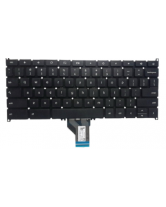 ACER Chromebook C720 C720P C730 C740 Replacement Laptop Keyboard Black Without Frame