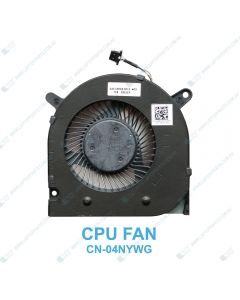Dell G5 15 SE G3-3500 G5-5500 Replacement Laptop CPU/GPU Cooling Fan CN-04NYWG CN-0160GM