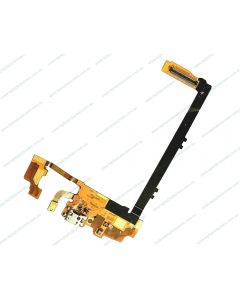LG Google Nexus 5 D820 D821 Replacement USB Charger Charging Port Flex Cable Dock with Mic