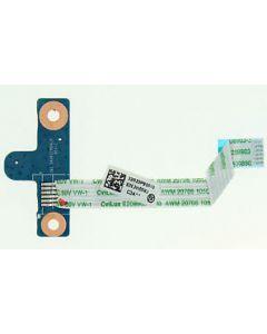 HP Pavilion G6-1205AX Power Button Board DA0R22PB6C0 USED