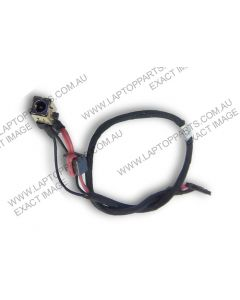 Acer Iconia A500 A501 DC Jack With 4 Pin Connector Cable DC30100DX00 USED
