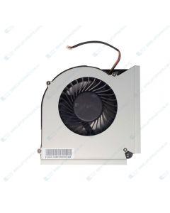 MSI MS-17A2 GT75 VR Replacement Laptop GPU Cooling Fan E33-0401140-MC2