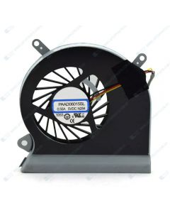 MSI GP60 2PE GP60 2PL GP60 2QE GP60 2QF GP60 2PF Replacement Laptop CPU Cooling Fan PAAD06015SL N284 PAAD06015SL A166 E33-0800401-MC2 GENERIC