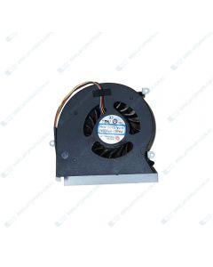 MSI GT62 Replacement Laptop Cooling Fan Set (CPU and GPU) E33-0800582-MC2