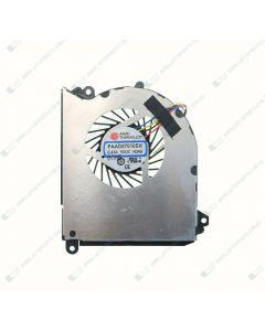 MSI GS30 2M-062AU Replacement Laptop CPU Cooling Fan E33-2600050-MC2