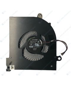 MSI GS65 Stealth Thin 8RE Replacement Laptop CPU Cooling Fan (Compatible Fan) 16Q2-CPU-CW E33-0800740-AE0