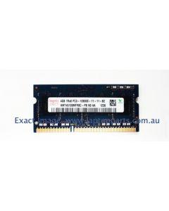 HP Envy 15 Laptop Replacement 4GB Memory Module HMT451S6MFR8C-PB NEW