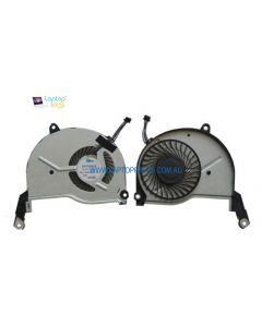 Leader SC560 768 Replacement Laptop Cooling Fan NAQ-FAN-TWB