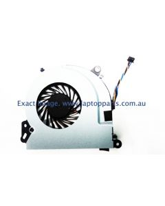 HP ENVY 15-J051TX F2C99PA FAN 720235-001