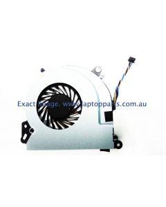 HP ENVY 17-J101TX F2D03PA F2D00PA FAN 720235-001