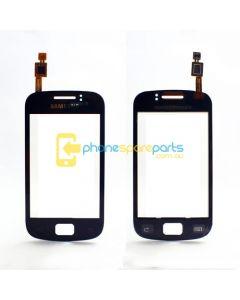 Galaxy Mini 2 S6500 Touch screen Black - AU Stock