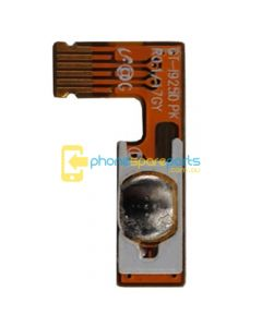 Galaxy Nexus i9250 Power Button Flex Cable - AU Stock