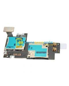Galaxy Note 2 4G N7105 Sim Card Reader Flex Cable - AU Stock