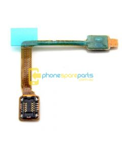 Galaxy Note 2 N7100 Power Button Flex Cable - AU Stock