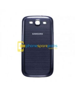 Galaxy S3 4G i9305 Battery Cover Blue - AU Stock