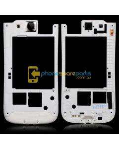 Galaxy S3 4G i9305 housing White - AU Stock
