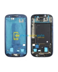 Galaxy S3 4G i9305 Middle Frame Black - AU Stock