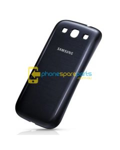 Galaxy S3 i9300 Battery Back Cover Blue