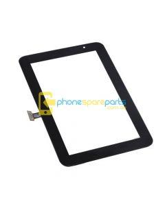 Galaxy Tab 2 7.0 P3110 Touch Screen Black - AU Stock