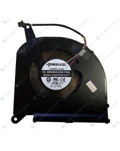 Gigabyte Aero RP75 Replacement Laptop GPU Cooling Fan