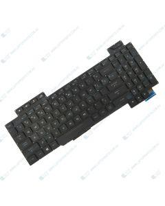 Asus ROG Strix GL503 GL503V GL503VM GL503VD GL503VS Replacement Laptop LCD US Keyboard with Backlit NO Frame