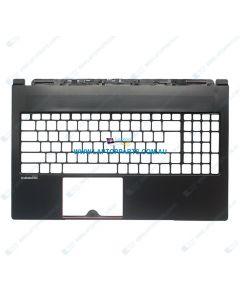 MSI GS63VR GS63 MS-16K2 Replacement Laptop Upper Case / Palmrest