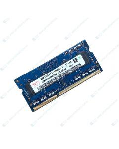 HMT451S6MFR8C Laptop RAM 4GB DDR3 1600-PC3 SODIMM 12800S NEW