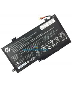 HP Pavilion 15-BK137CL X7U11UA Battery 3C 48WHr 4.2AH LI LE03048XL-PR 796356-005