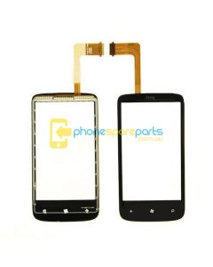 HTC 7 Mozart Replacement touch Screen digitiser ONLY