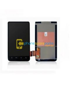 HTC Desire A9191 Replacement LCD Screen Display Panel Assembly