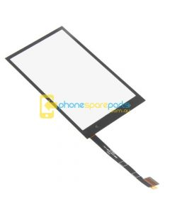 HTC One M7 LCD and Touch Screen Assembly Black - AU Stock