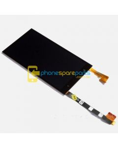 HTC One M7 LCD and Touch Screen Assembly with Black Frame - AU Stock