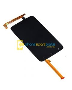 HTC One X Full Assembly