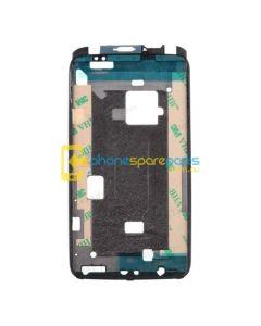 HTC One X LCD Socket Frame Black - AU Stock