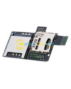 HTC Sensation G14 Sim Card Reader WITH Flex Cable