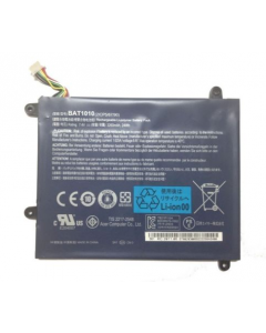 Acer Iconia Tab A500 A501 Replacement Battery BAT-1010