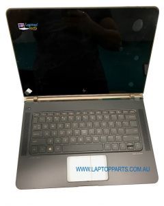 HP Spectre 13-V004TU W0J17PA LCD Screen Hinge Up 13.3 FHD W/ TOP COVER KB US 855641-001