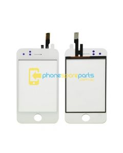 iPhone 3 / 3G White Screen Assembly Screen and touch without home button