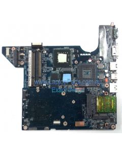 HP Pavilion DV4-1041TX FQ378PA USED System board (motherboard) - With the Intel Cantiga PM45 486723-001