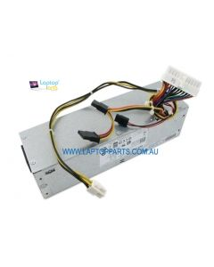 Dell Optiplex 390 780 790 7010 9010 USFF Replacement 180W Power Supply L180EU-00 K350R NEW