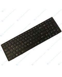 Gigabyte P57 P57XV7 Replacement Laptop Keyboard