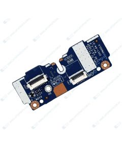 HP 15-BS109TX 2UY72PA TOUCHPAD BUTTON BOARD FOR SSD L07306-001