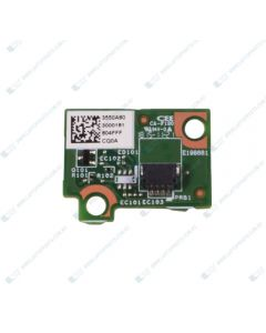HP Pavilion 590-P0015Z Replacement Power Button Board L14645-001
