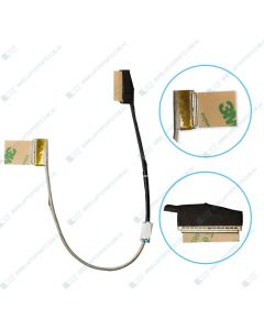 HP Chromebook 11 G6 EE 3QL93ES Replacement Laptop LCD Cable L14914-001
