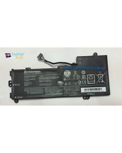 Lenovo 100-14IBY Laptop (IdeaPad)  80MH003CAU Nano14 SP/A L14M2P23 7.4V3 0Wh 2cell battery 5B10H13095